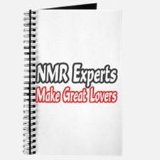 """""""NMR Experts..Great Lovers"""" Journal"""
