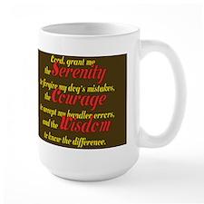 Agility Serenity Mug