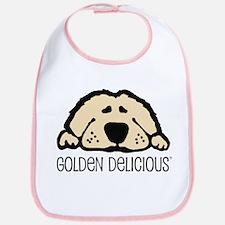Golden Delicious Bib