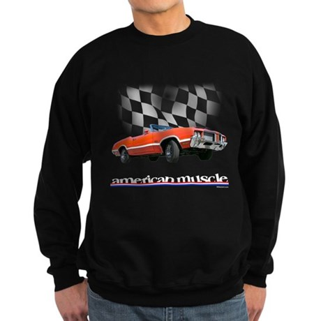 442 Ragtop Muscle Sweatshirt (dark)