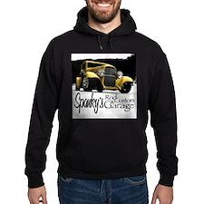 Spanky's - Sketchy Hoodie