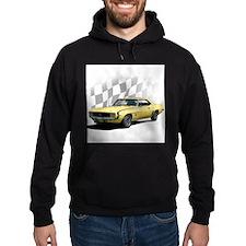 1969 Camaro RS SS Hoodie