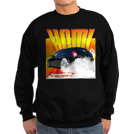 Dodge Magnum Sweatshirt (dark)