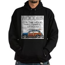 Woodies Hoodie