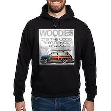 Woodies Hoody