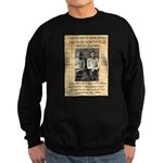 Miller & Stiles Sweatshirt (dark)