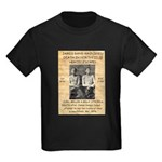 Miller & Stiles Kids Dark T-Shirt