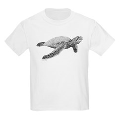 Green Sea Turtle T-Shirt