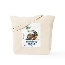 Moar String Bettur! Tote Bag