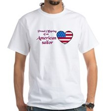 Proud Offspring/American Sailor Shirt