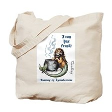 I can has feast Tote Bag