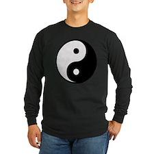 Yin Yang Symbol T