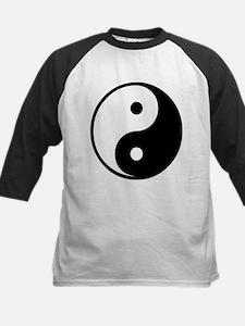 Yin Yang Symbol Tee