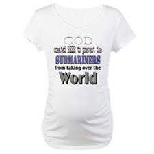 Submariners, God & Beer Shirt