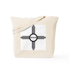 Original 505 Zia Tote Bag