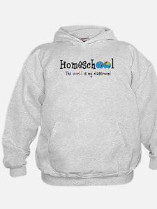 Funny School Hoodie