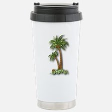 Twin palms Travel Mug