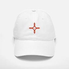 Original 505 Zia Sunset Baseball Baseball Cap