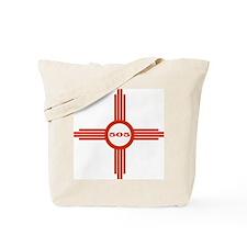 Original 505 Zia Sunset Tote Bag