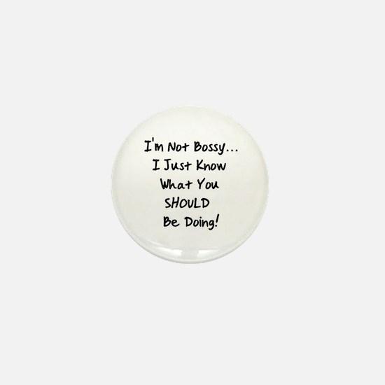 Cute Funny college dorm Mini Button