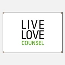 Live Love Counsel Banner