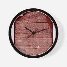 Unique Wild tiger Wall Clock