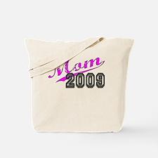 New Mom 2009 Tote Bag