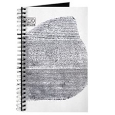 Cool Rosetta stone Journal