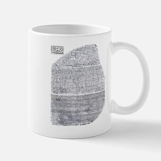 RosettaW Mugs