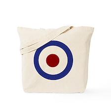 Tank Girl Target Tote Bag