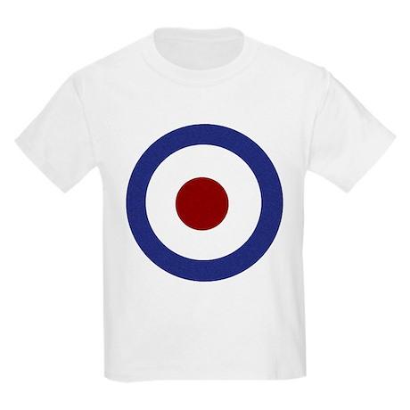 Tank Girl Target Kids Light T-Shirt