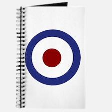 Tank Girl Target Journal