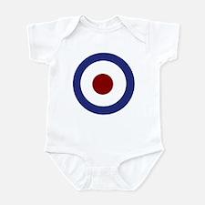Tank Girl Target Infant Bodysuit