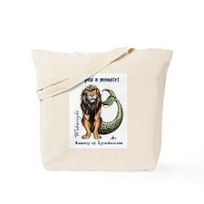 Webwright Tote Bag
