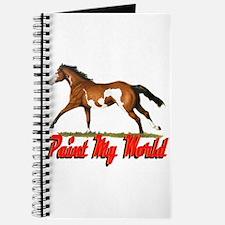 Paint My World 3 Journal