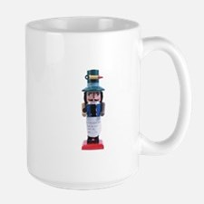 Doktor Nutcracker Holiday Mug