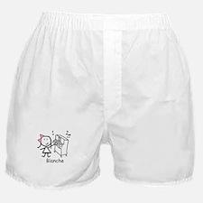 Piano - Blanche Boxer Shorts