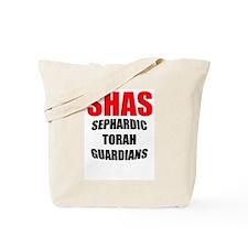 SHAS Tote Bag