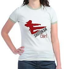 Shotokan Girl T