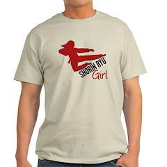 Shorin Ryu Girl T-Shirt
