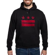 DC Flag: True Grit Hoodie