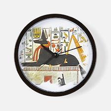 Cool Rosetta Wall Clock
