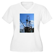 Jamestown, Virginia T-Shirt