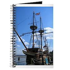 Jamestown, Virginia Journal