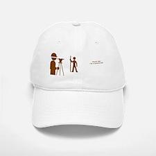 Surveyor Baseball Baseball Cap