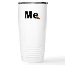 Me Ladybug Adoption Travel Mug