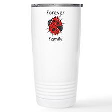 Forever Family Travel Mug