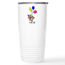 I'm 3 Bear Travel Mug
