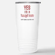 Twilight Mom Travel Mug
