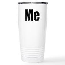 Me/Mini Me Matching Travel Mug